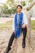 eric wong graduation